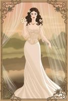 Sarah Arnold's Wedding Day by mynameisqwerty
