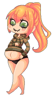 Scarecrow by SugarPip