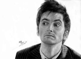 The Doctor by AmandaTolleson