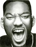Will Smith by TClark