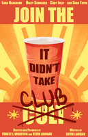 Join the Club by Galefaux