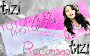 Recursos -Portada Be Yourself - tizi by tiziana-stoessel