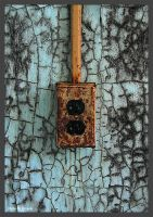 turquoise socket by AxionAdvenT