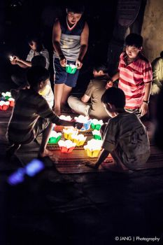 Earth Hour - Vietnam by Jang090989
