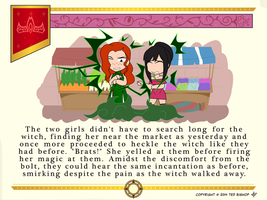 Another Princess Story - Same Curse Verse by Dragon-FangX