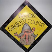 Graboid Country by War-Journalist