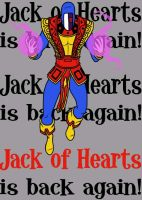 Jack of Hearts by blindfaith311