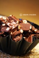 :: noisette chocolate by moiraproject