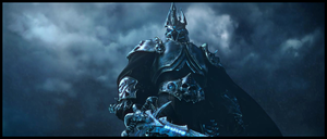 Arthas by Etalon11