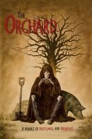 The Orchard Frontispiece by warlordfgj