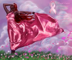 Xull'rae Breast Cancer Awareness Month by SYoshiko