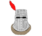 Solaire of Astora by NotchTheHedgehog