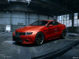 BMW Tiger - Concept 3 by cipriany