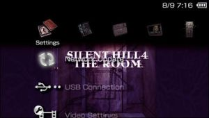 Silent Hill 4- PSP Theme by Yiyo--Chan