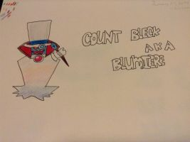 Count Bleck by nintendo-dimentio