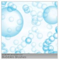 Bubbles Brush by Scully7491