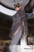 UPFRONT Mexico Catwoman II by darthstrider