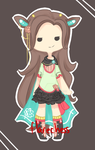 Custom for Fuu-Ma~ by flarechess