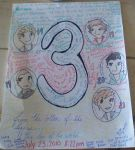 Three years of 1D by Toadettesupahfan18
