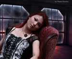 Red Seduction by Vampiric-Time-Lord