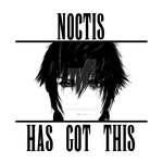 Noctis Has Got This by Eniacc