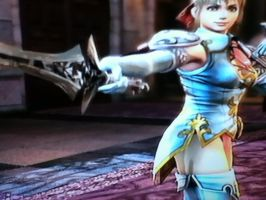 Cassandra - Soul Calibur IV by LightTheDragon19