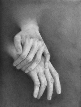 Hands by yuzu1009