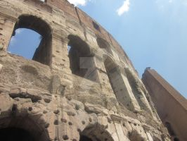 Colloseum 2 by OneEyePerspective