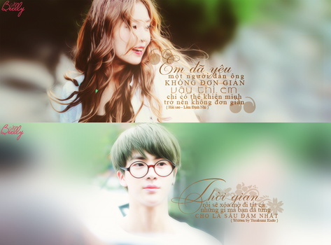 [Share PSD] - (JIN) + (IRENE) - Quotes by beellywu