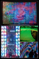 LED Wall by psion005