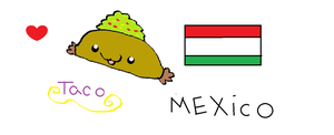 lil taco by kaylawolter