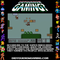 Did You Know Gaming 2 by FunnyDank