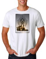 Reel Indian Pictures Logo on T-shirt by roo157