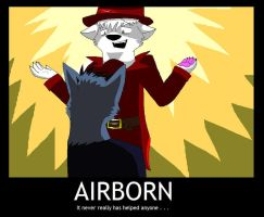 Airborn by WolfAsh
