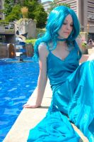 Princess Neptune Cosplay by MelfinaCosplay