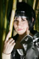 Yuffie - cheek XD by Kairi-Heartless