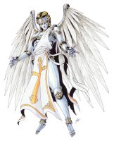 archangels metatron by Haseo1970