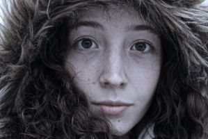 A Winter Complexion by NocturnalScribe