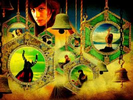 the cracked bell by MohdAzmi