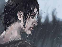 downpour by kyuubifred