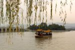 Dragon boat - summer palace 1 by wildplaces