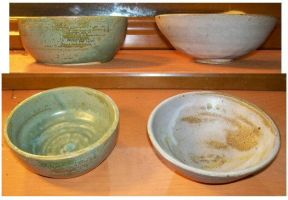 2 Bowls by whalewithlegs