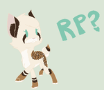 TSP: Rp With Irisleaf? by iCosmicCorpse