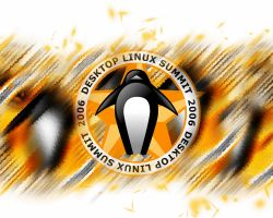 Linux powered by jforged