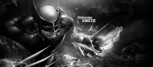 Wolverine Tag by Kinetic9074