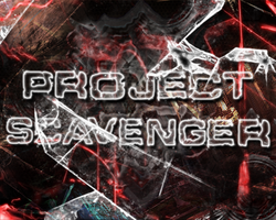 Project Scavenger by Morgee123