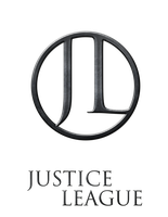 Justice League - Logo by MrSteiners