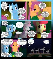 Cutie Mark Crusaders 10k: Lulamoon Page 91 by GatesMcCloud