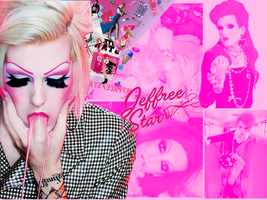 Jeffree star by VomitxRainbows