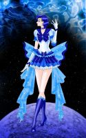 Ultimate Sailor Mercury_PS by Sound-Of-Blue
